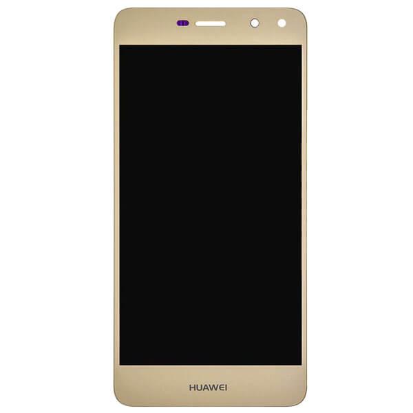 تاچ ال سی دی گوشی موبایل هواوی HUAWEI Y5 2017 اورجینال طلایی