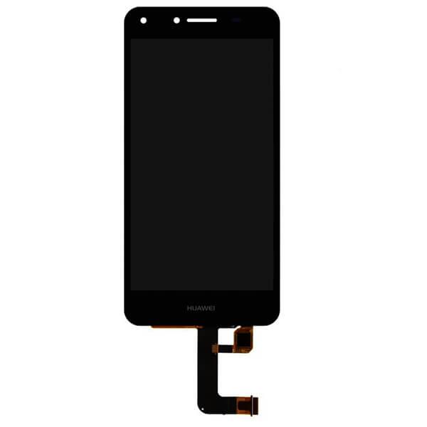 تاچ ال سی دی گوشی موبایل هواوی HUAWEI Y5 II / Y5 2 اورجینال مشکی