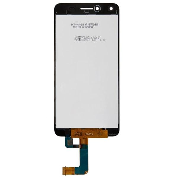 تاچ ال سی دی گوشی موبایل هواوی HUAWEI Y5 II / Y5 2 طلایی مشکی سفید