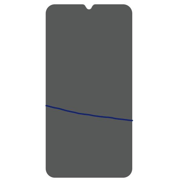 چسب پلاریزه سامسونگ SAMSUNG A105 / A10 اورجینال