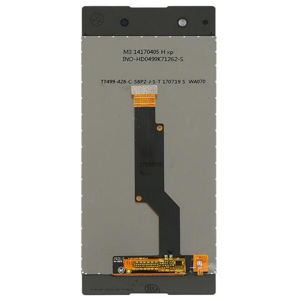 تاچ ال سی دی گوشی موبایل سونی SONY XPERIA XA1 اورجینال طلایی