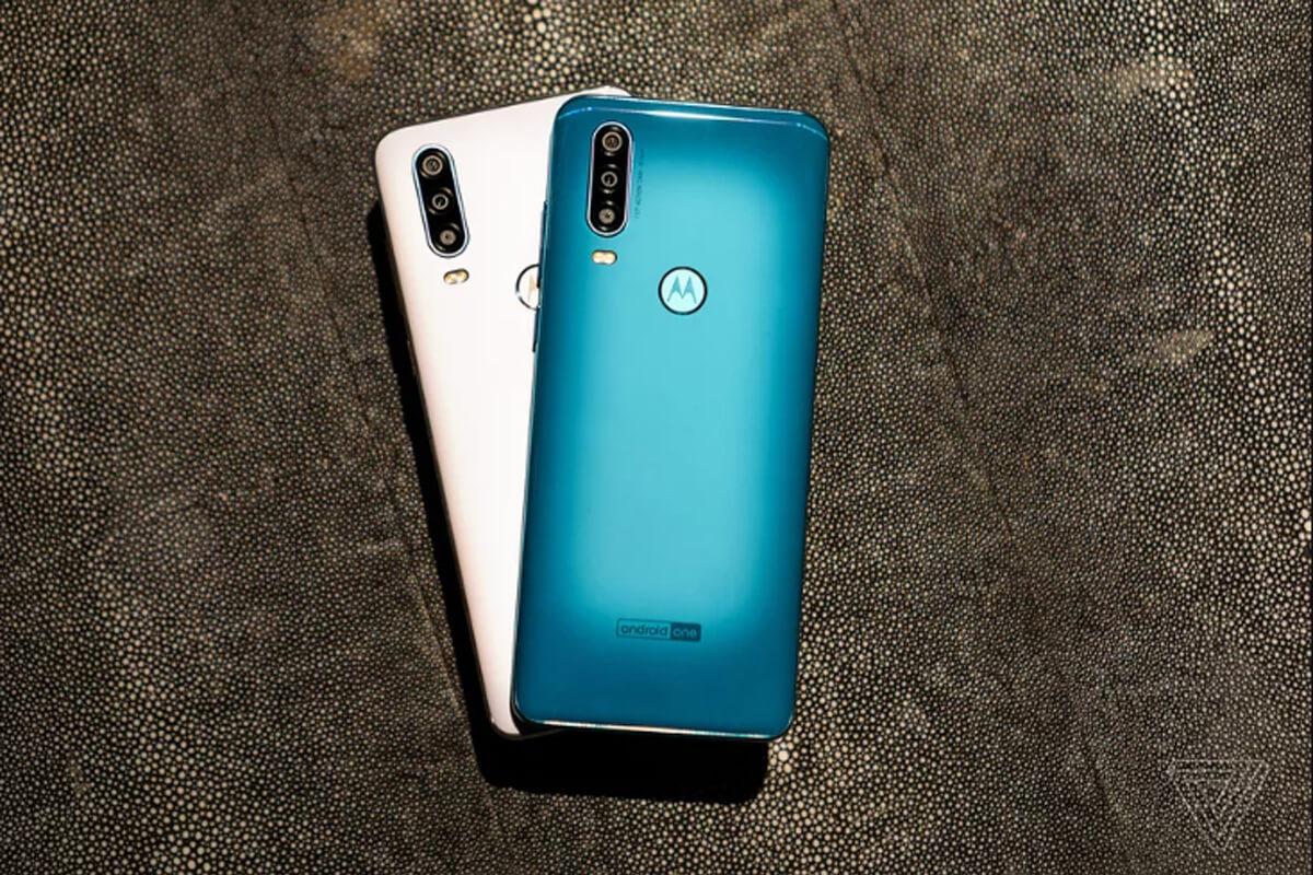 گوشی موتورلا وان اکشن Motorola One Action