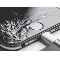 راهنمای تعویض گلس شکسته تلفن همراه با کارت