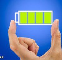 مشکلات باتری و شارژ موبایل
