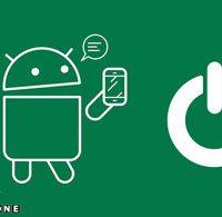چرا تلفن همراه و یا تبلت اندرویدی روشن نمیشود