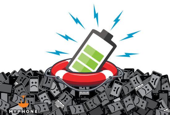 مشکلات باتری و شارژ موبایل،روشهای تعمیر آنها