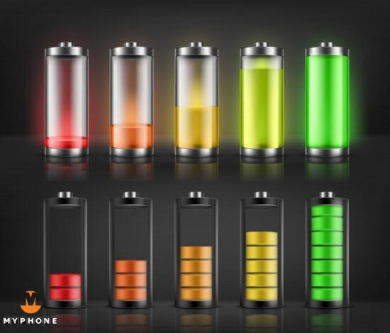 ۱۳ روش برای طول عمر باتری موبایل و ذخیره انرژی