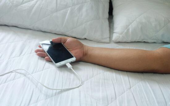 ۳ باور اشتباه و رایج در مورد باتری موبایل
