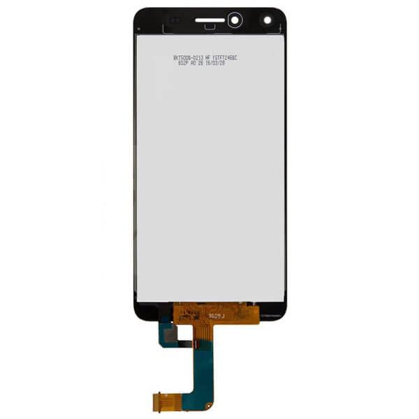 تاچ ال سی دی گوشی موبایل هواوی HUAWEI Y5 II / Y5 2 بدون فریم سفید