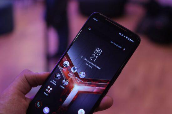معرفی ۹تلفن همراه هوشمند برترسال ۲۰۱۹
