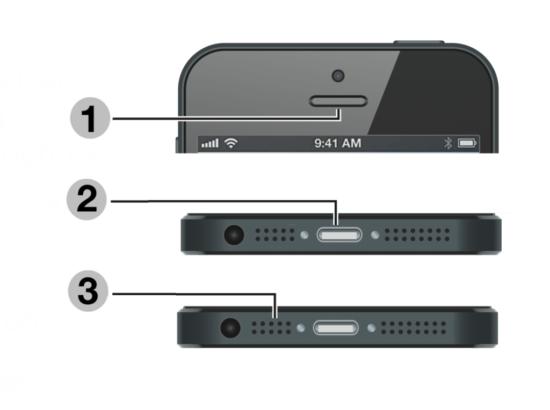 بررسی مشکلات اسپیکر در گوشی آیفون و ۱۰ راه حل آن
