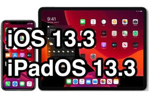 iOS .