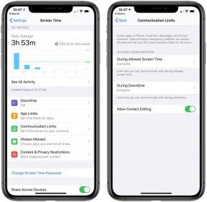 بررسی بروزرسانی iOS 13.3