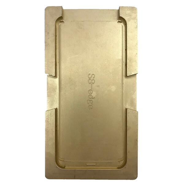 قالب فلزی نصب گلس سامسونگ SAMSUNG G950/S8