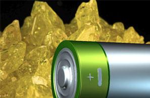 باتریهای لیتیوم