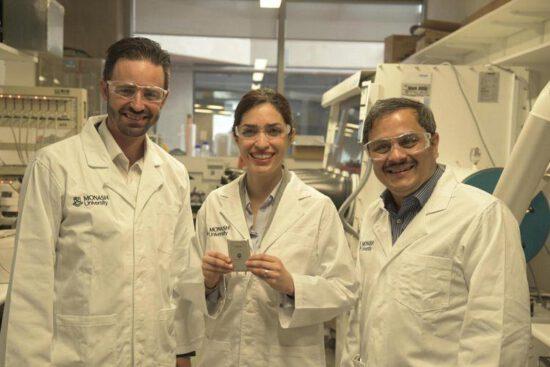 باتریهای لیتیوم-گوگرد جایگزینی پرقدرت برای لیتیوم-یون