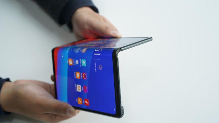 معرفی بهترین موبایلها با صفحه نمایش تاشو 2019