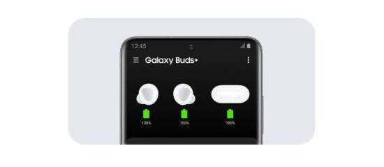 نقد و بررسی هدفون بیسیم سامسونگ +Galaxy Buds