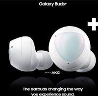 +Galaxy Buds