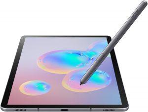 Samsung Galaxy Tab S6 5G آغاز امپراطوری تبلتهای 5G