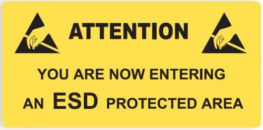تخلیه بار الکترواستاتیک یا ESD چیست؟