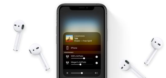بررسی نسل دوم Apple Airpods