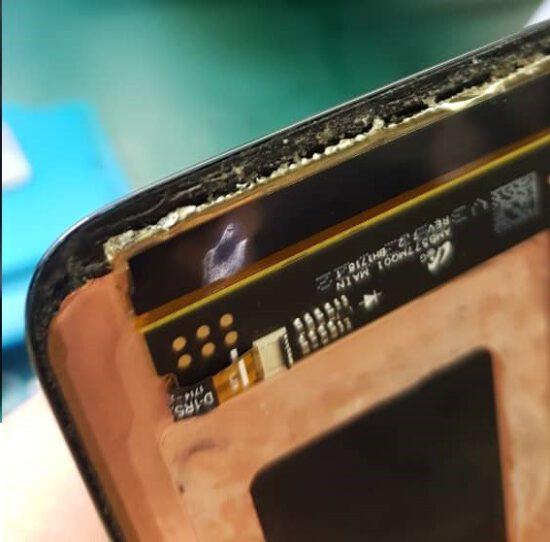 اشتباهات جبران ناپذیر تعمیرکاران موبایل