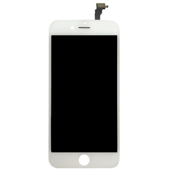 تاچ ال سی دی گوشی موبایل آیفون IPHONE 6 سفید مشکی