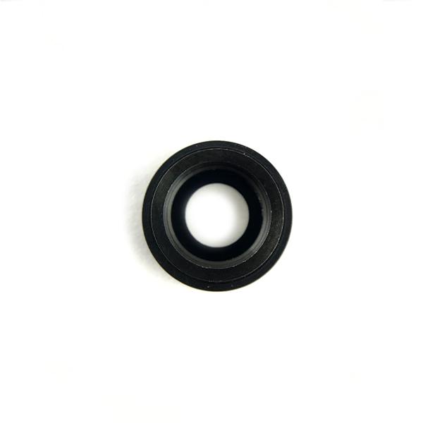 شیشه دوربین ip black