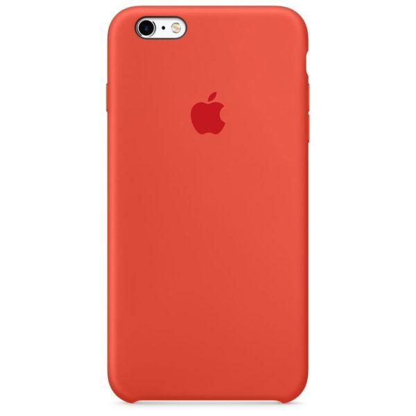 قاب سیلیکونی ip نارنجی  e