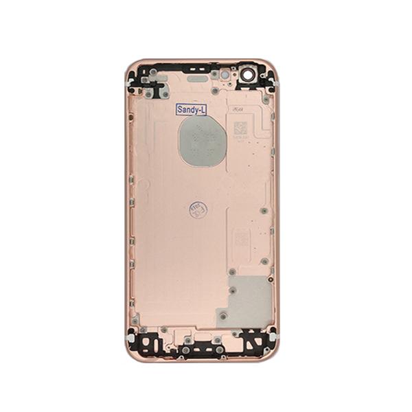 قاب iphone s rosegold