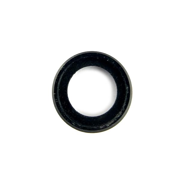 لنز دوربین black