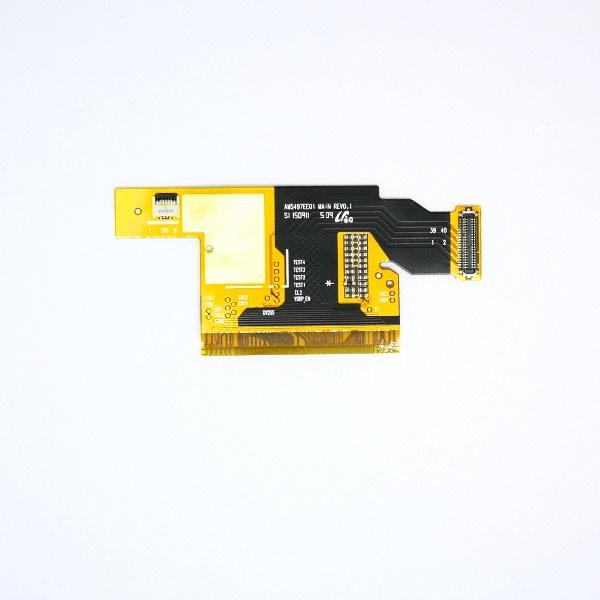 فلت ال سي دي سامسونگ SAMSUNG A500 / A5 2015