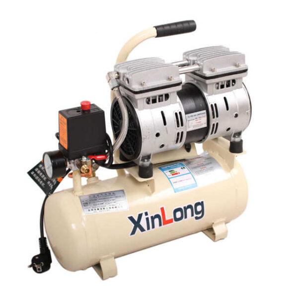 Air Compressor Quiet Oil Free e