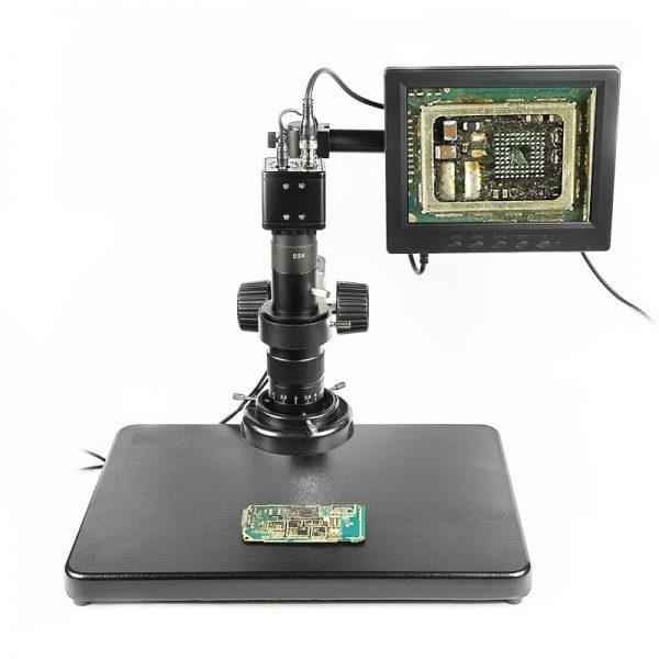 میکروسکوپ دیجیتال ۸۰X تعمیرات موبایل