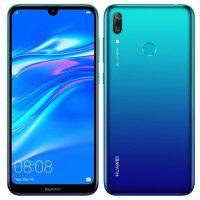 Huawei Y Prime blue e