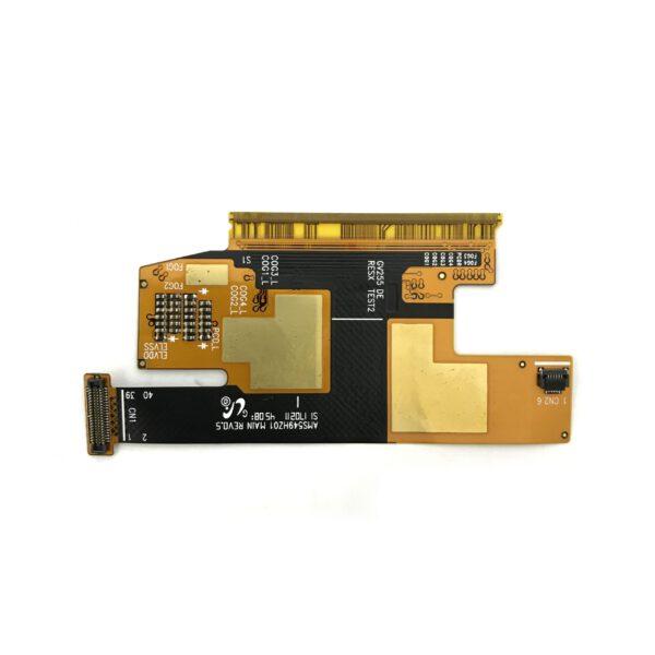 فلت ال سي دي سامسونگ SAMSUNG J700 / J7 2015 ورژن 0٫5