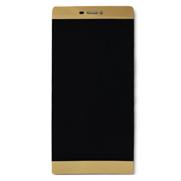 تاچ ال سی دی گوشی موبایل آنر HONOR 8 LITE سفید مشکی طلایی
