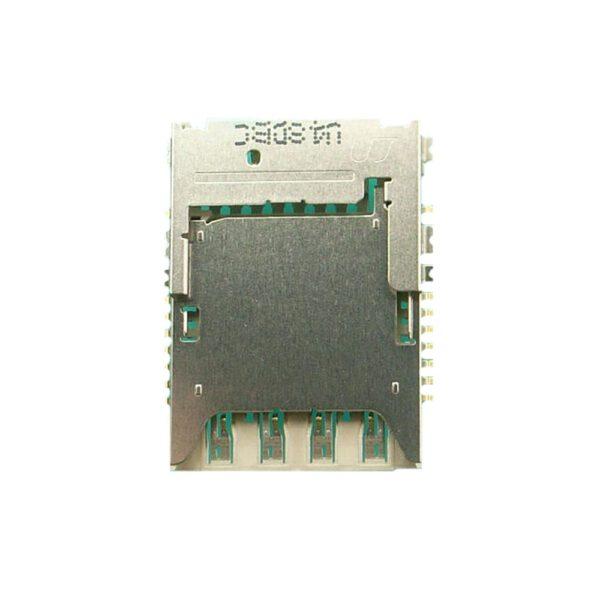 SIM card and socket n  e