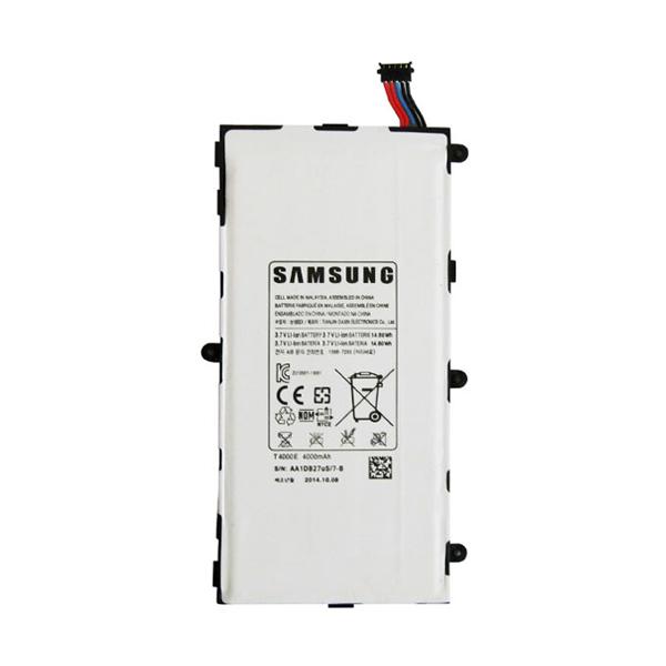 battry SAMSUNG TAB