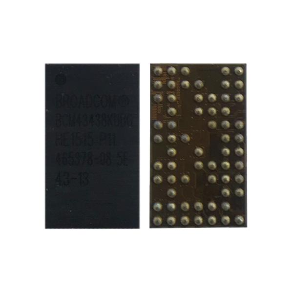آي سي واي فاي و بلوتوث BCM43438 اورجینال نو