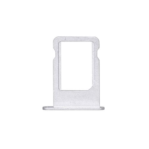 iPhone  Sim Tray Silver