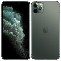 iphone  pro max midnight green