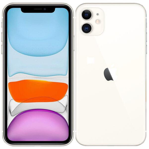 iphone white e
