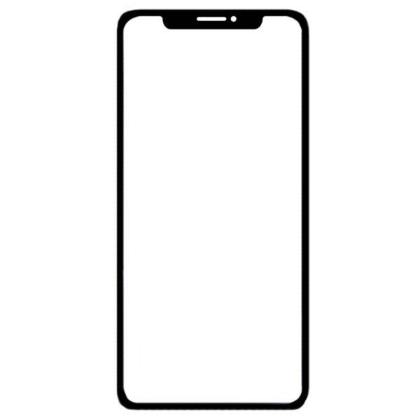 iphonex black e