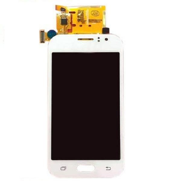 تاچ ال سی دی گوشی موبایل سامسونگ SAMSUNG GALAXY J110 / J1 ACE ساخت چین TFT سفيد