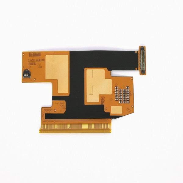 فلت ال سي دي سامسونگ SAMSUNG J700 / J7 2015 ورژن 0٫7