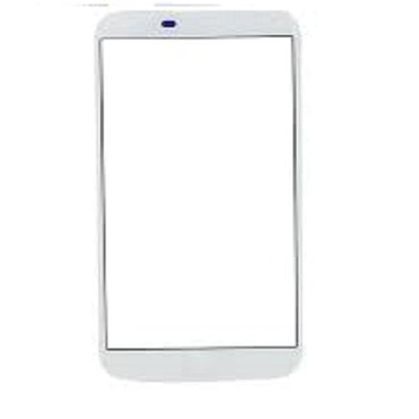 گلس تعميراتي ال جي LG K430 / K10 اورجينال سفيد