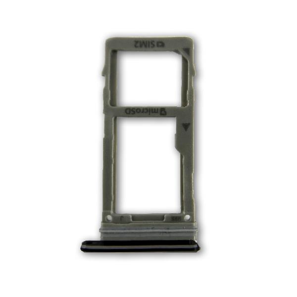 خشاب سیم كارت سامسونگ SAMSUNG N950 / NOTE 8 مشکی