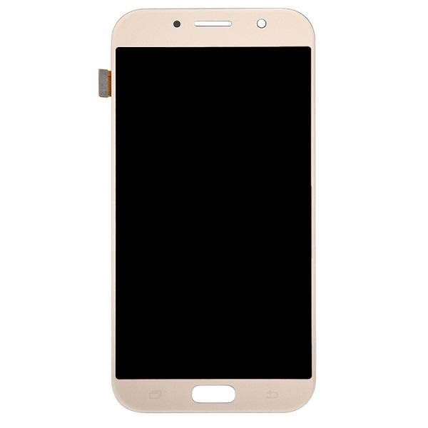 تاچ ال سی دی گوشی موبایل سامسونگ SAMSUNG GALAXY A810 / A8 2016 اورجینال شرکتی طلایی